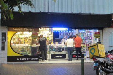 sim card shop in lima, peru