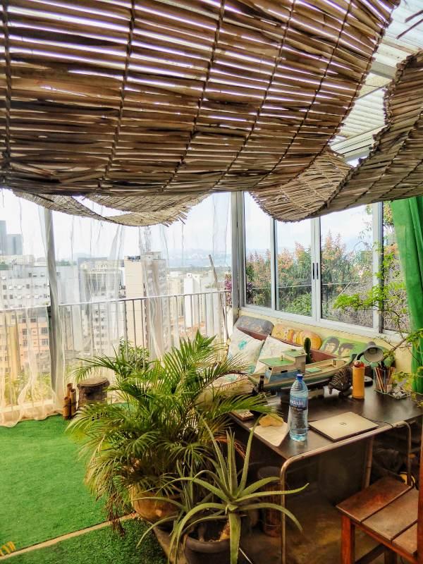 Beautiful airbnb in Santa Teresa, Rio de Janeiro!